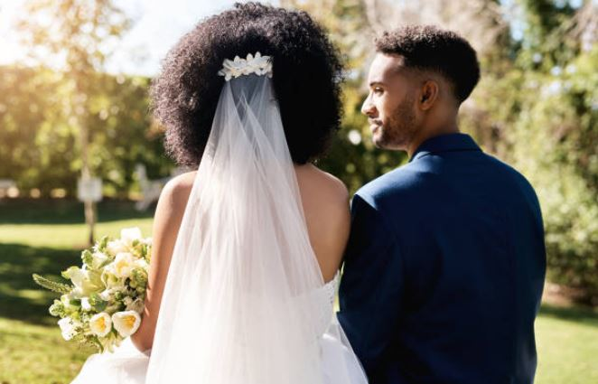 South Africa marriage age 1