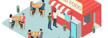 Fast food franchising in South Africa