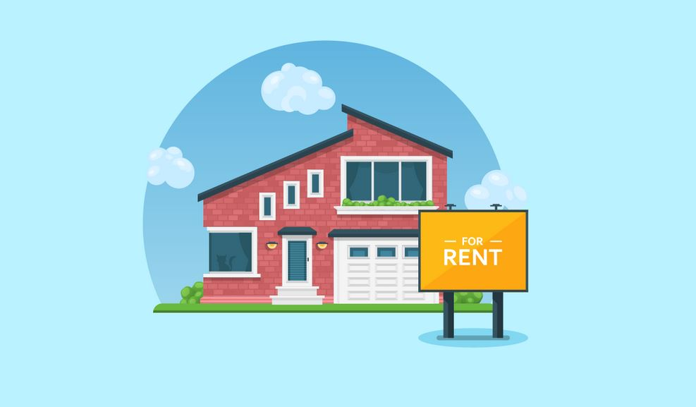 Rent to own property in South Africa