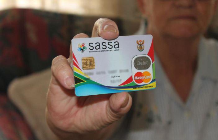 How to change SASSA payment method