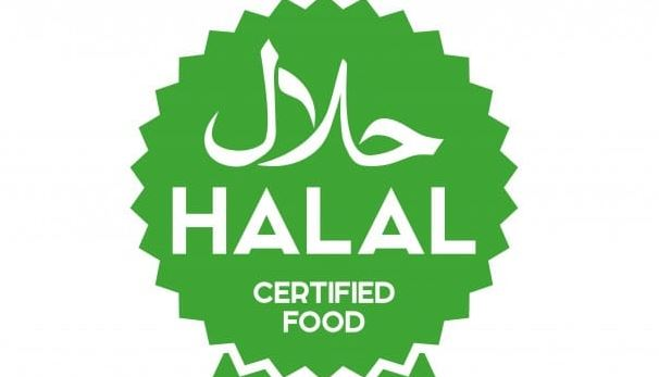 How to get halal certificate south africa