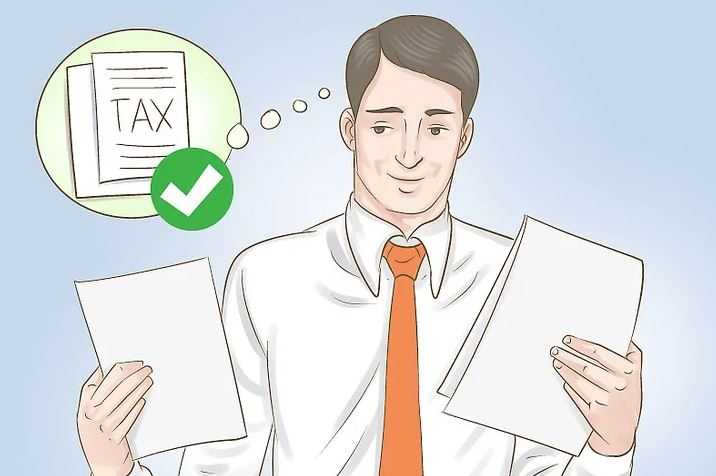 SARS tax refund
