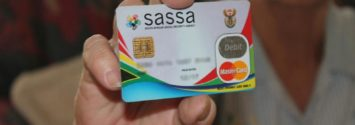 How to update personal details for your sassa r350 grant