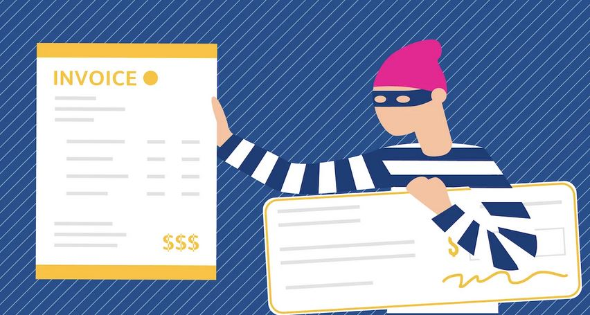 how to prevent invoice fraud south africa