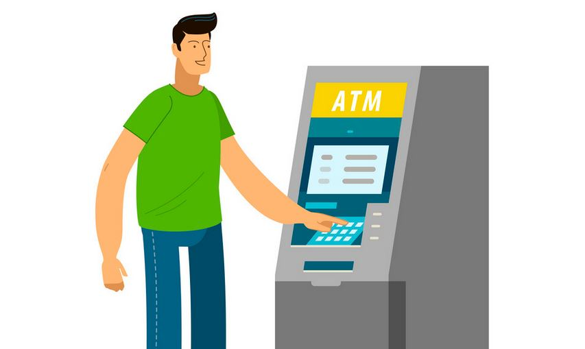 Bank ATM fees South Africa